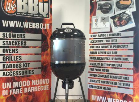 WeBBQ WSRP 570 ZURLO STYLE