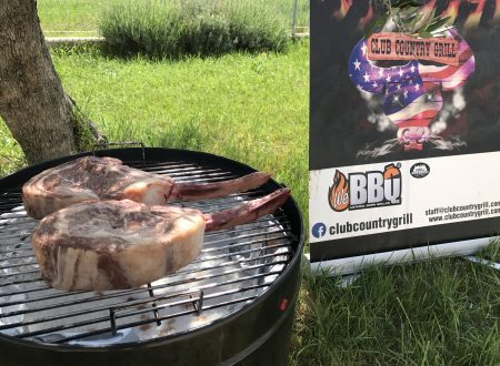 Reverse Searing con ProQ Smoker Excel 20