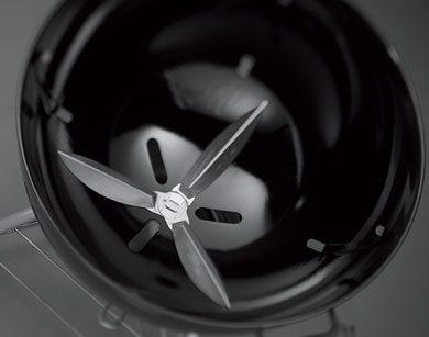Rimozione e montaggio sistema di pulizia BBQ Kettle 57