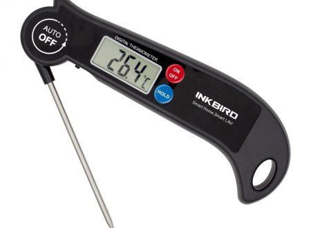 Termometro Inkbird HET-F001