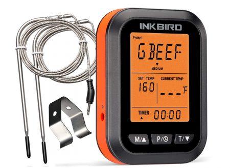 Termometro Inkbird ICT-2P