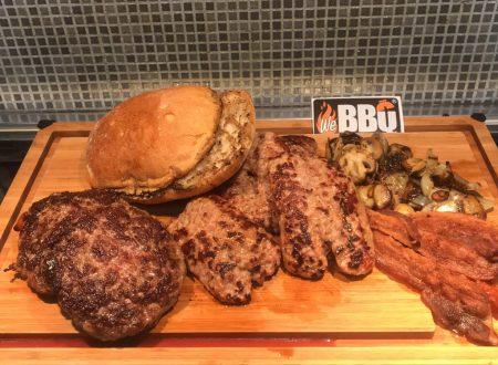 WeBBQ – Fry Top per BBQ 57 (Disponibile Su Misura)